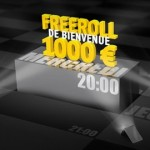 Bwin améliore ses freeroll : 500€/jours et 1000€/semaines