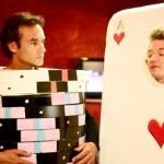 Drôle de poker, la nouvelle série sur le poker