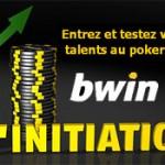 20 tournois de poker gratuit sur bwin