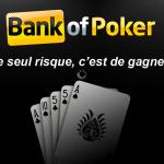 Bank of Poker : Le site de poker en ligne gratuit et sans téléchargement