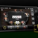 Jouez au poker sur votre android grâce à l'application Bwin