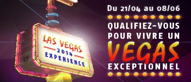 WSOP avec pmu.fr