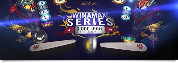 11ème Winamax Series 2015