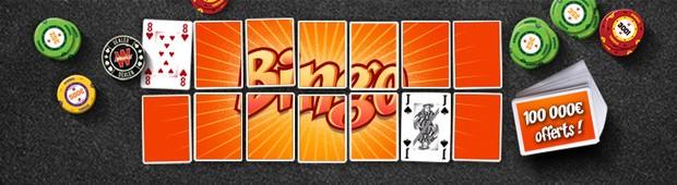 Winamax le bingo