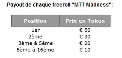 cash out des mtt madness