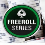 Freeroll Series 3 sur Pokerstars : 9 tournois gratuits avec 30.000 euros offerts
