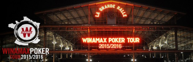 Le Winamax Poker Tour 2015/2016