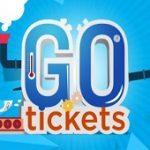 Avec les Go Tickets de Betclic Poker échangez vos points contre des entrées pour des Sit & Go