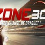 """Les tournois de poker """"Zone 30"""" de Winamax.fr : Les blinds augmentent en fonction du tapis moyen"""