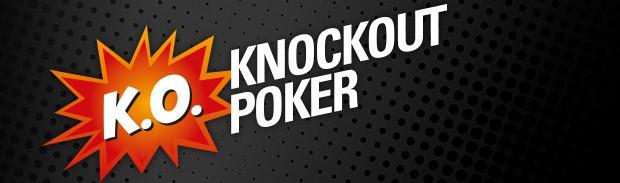 Découvrez les tournois Knockout de PokerStars