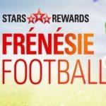 Frénésie Football sur PokerStars du 1er mai au 12 juin 2018 : 350.000€ mis en jeu dans les coffres foot