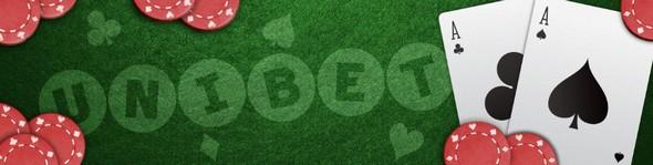 Bonus poker Unibet.fr