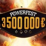 Participez au festival de poker Powerfest sur PMU.fr : 3.500.000€ mis en jeu à travers 300 events