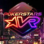 Découvrez PokerStars VR : une expérience poker sociale et interactive en réalité virtuelle