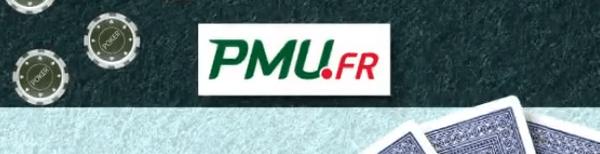PMU poker bonus