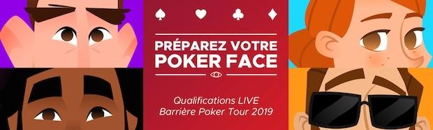 Qualifiez-vous pour le BPT 2019 avec Betclic Poker