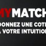 Découvrez MyMatch sur Winamax : faites un combiné foot avec des sélections d'une même rencontre