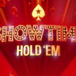 Hold'Em Showtime sur PokerStars : une variante où les cartes jetées par les adversaires sont visibles