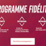 Programme de fidélité poker de Betclic : du cash et des tickets tournois offerts grâce à vos points statut