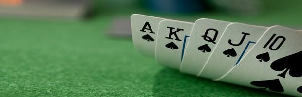 Triche et poker