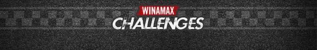 Challenges Winamax Poker
