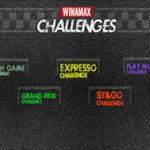 Découvrez les challenges Winamax poker : Grand Prix, Sit & Go, Expresso, Cash Game et Play Money