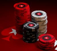 Doublez votre 1er dépôt sur Pokerstars
